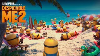 Despicable Me 2 - TV Spot:
