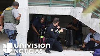 Sospechoso del tiroteo en aeropuerto de Fort Lauderdale será presentado ante una corte el próximo lu