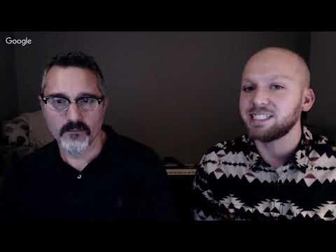 (2017) Virtual House Church - Bible Study - Week 07: Va' Yetze