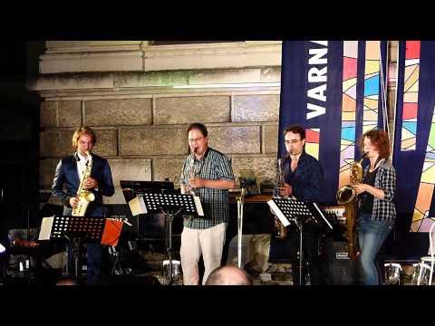 24th Varna Summer International Jazz Festival  2015 – 01 Aug Photo Image Pic