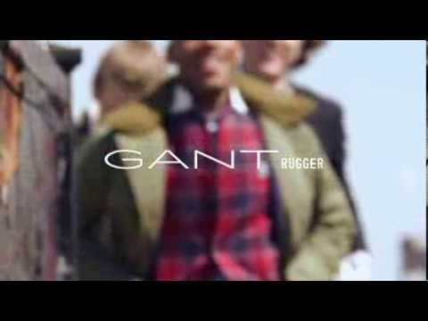 Gant Rugger Pre Spring 2014 - J Train Lordz