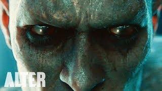 "Horror Short Film ""State Zero"" | Presented by ALTER"