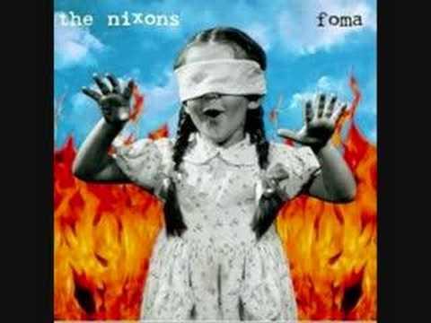 Nixons - Sister