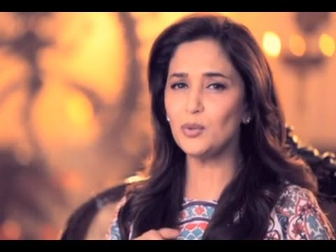 Yeh Hai Aashiqui - Generic Promo - Madhuri Dixit - Bindass (official) video
