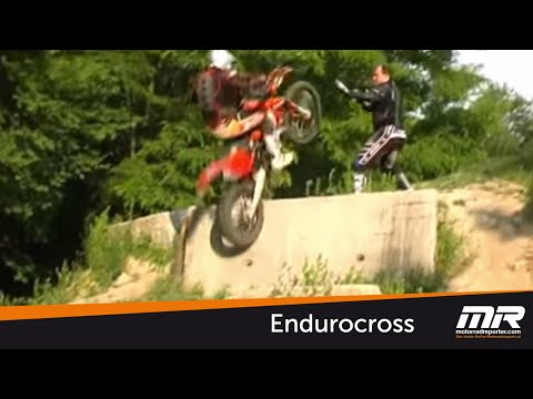 MR - Erzbergrodeo Enduro Cross Training - Part 1