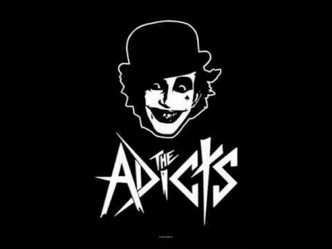 Adicts - Bog