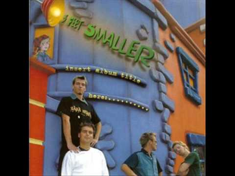 3 Feet Smaller - One Time Young