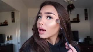 ALEINA'S SIMPLE GET READY WITH ME ROUTINE