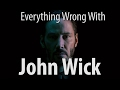 Everything Wrong With John Wick In 12 Minutes Or Less thumbnail