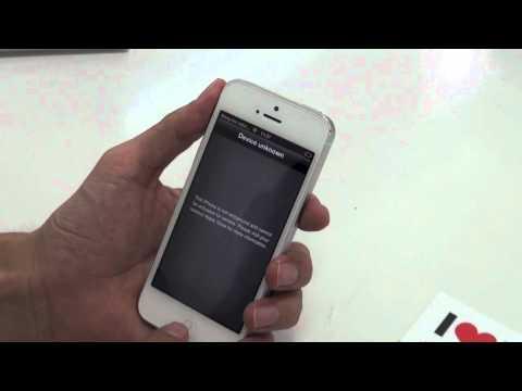 Tinhte.vn - Trên tay iPhone 5