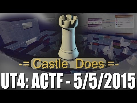 Episode 160, UT4: ACTF Patch Notes 5/5/2015