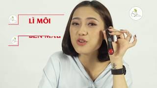 Trang Cherry 5s online  giới thiệu son roses   son kem li cao câp