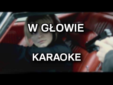 Ania Dąbrowska - W Głowie [karaoke/instrumental] - Polinstrumentalista