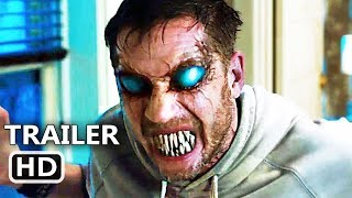 TOP UPCOMING SCIENCE FICTION MOVIES (2018/2019)