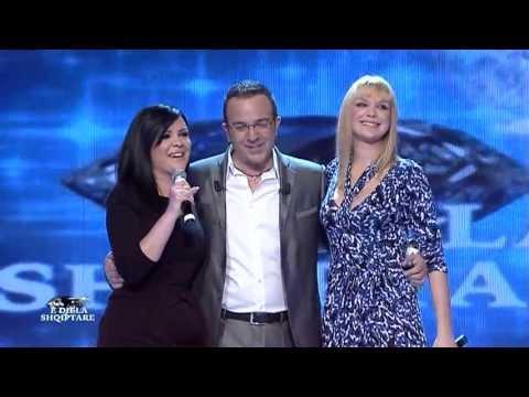 E diela shqiptare - Greta & Eni Koci (5 maj 2013)
