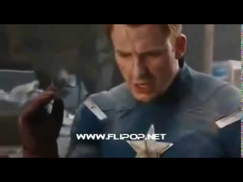 Los Vengadores parte 7 de 8