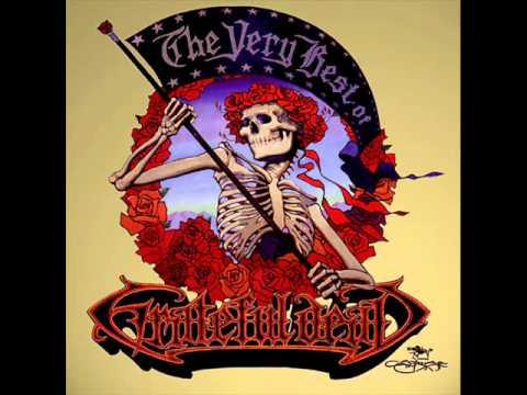 Greatful Dead - Casey Jones