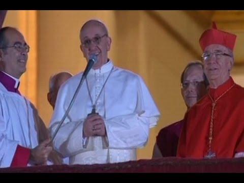 El primer cumpleaños del Papa como Pontífice