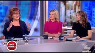More Fallout On The Comey Firing - The View