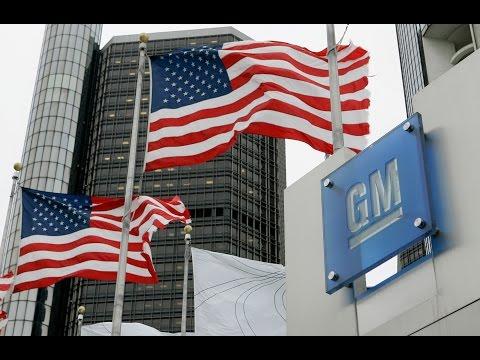 Update: General Motors Files for Bankrupcty