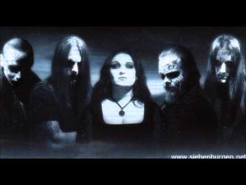 Siebenburgen - A Nights Eternity