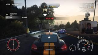 Need For Speed Rivals | 2 . BÖLÜM |