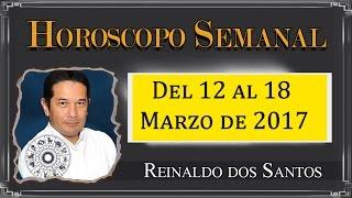 Predicciones y Horoscopos 12 al 18 Marzo de 2017