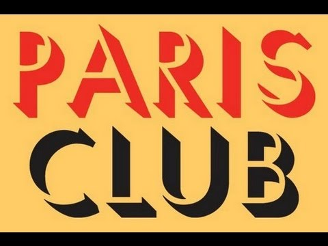 LSF - Welcome to Paris Club