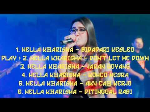 Best Of Nella Kharisma (Ditinggal Rabi, Jaran Goyang, Konco Mesra)