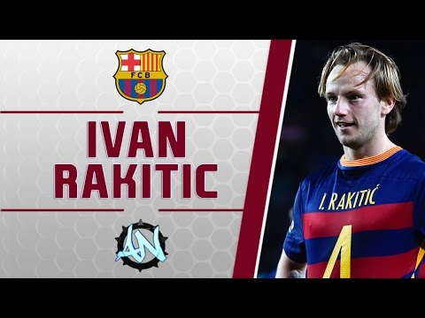 Ivan Rakitic-Goals & Skills | FC Barcelona |2016|HD