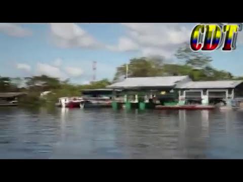 eco callejero-CDTS (Inirida-Guainia)
