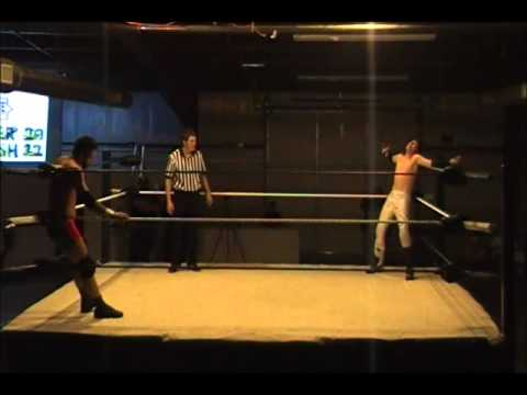 xStAt!c Vs. Jon Cross (UWE Superclash 2012)
