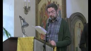 Андрей Десницкий. Достаточно ли у нас переводов Библии на русский язык?