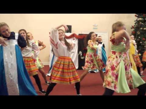 Skazka by Dance Group NEO