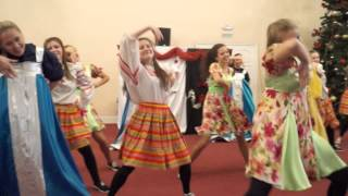 Skazka by Dance Group NEO