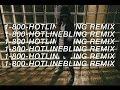 JUSTIN BIEBER - HOTLINE BLING (REMIX) [LIVE - 2015]