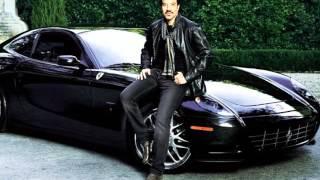 Lionel Richie - Love Will Find A Way