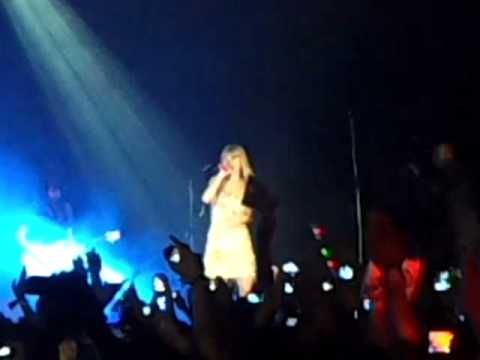 Taylor Swift - Sparks Fly -