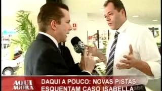 """Celso Russomanno em """"Mico do carro usado"""""""