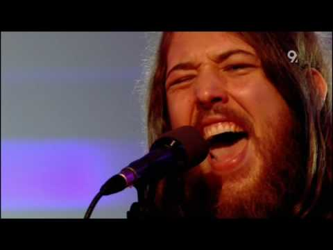 Fleet Foxes - He Doesn't Know Why (Live Jools Holland 2008) Music Videos