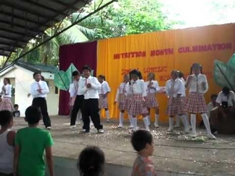Bais City Nutrition Month Jingle Contest 2013 Champion video