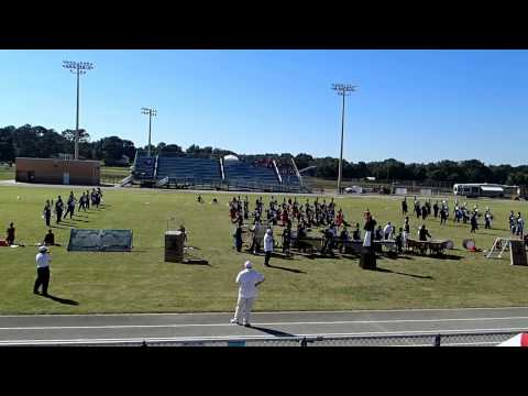 Power & Grace performed by East Ridge High School Marching Knights