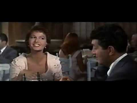 Dean Martin in Ten Thousand Bedrooms (1957) - highlights