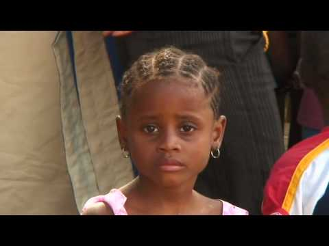 UNICEF: Building a Haiti fit for children, 3 months after the quake
