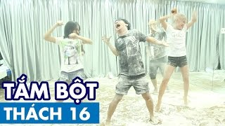 thach #16: tAm bOt (pho, thao, gino tong, luc anh & hoa minzy)
