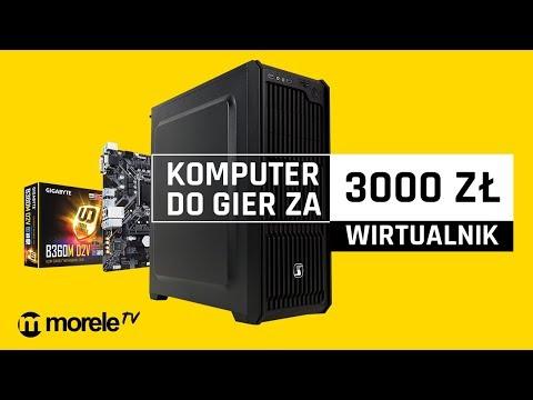 Komputer Do Gier Za 3000 Zł | WIRTUALNIK