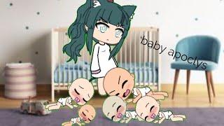 Baby apocalypse ep.1