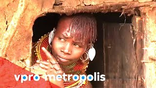 Menstruation in Kenya - vpro Metropolis