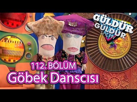 Güldür Güldür Show 112. Bölüm, Göbek Dansçısı Skeci