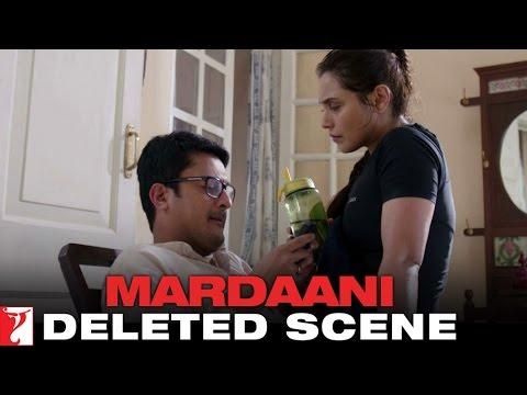 Shivani & Bikram Discuss Pyaari's Adoption - Deleted Scene 3 - Mardaani